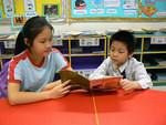 Buddy Reading Activities